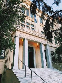 Aristoteles-Universität Thessaloniki